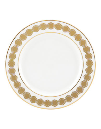 Lenox Butter Plate-WHITE-One Size