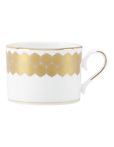 Lenox Tea Cup-WHITE-One Size