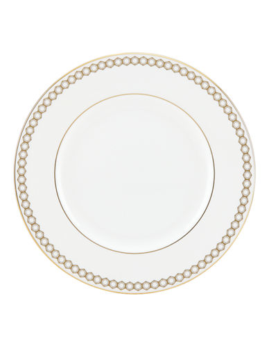 Lenox Dinner Plate-WHITE-One Size