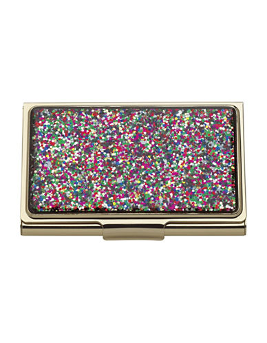 Kate Spade New York Simply Sparkling Card Holders-MULTI-One Size