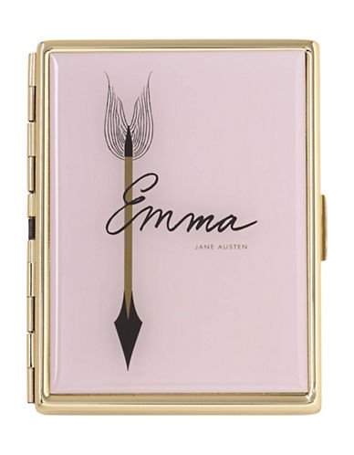 Kate Spade New York Emma ID Case-PINK-One Size