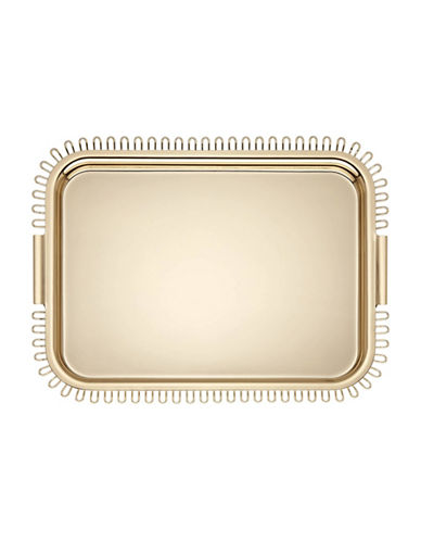 Kate Spade New York Keaton Tray-GOLD-One Size