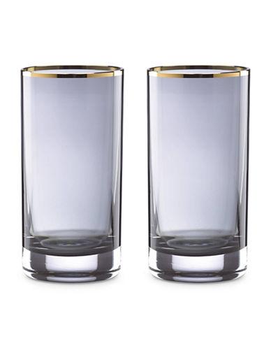 Kate Spade New York South Street Hiball Glass-SMOKE-One Size 89285161_SMOKE_One Size
