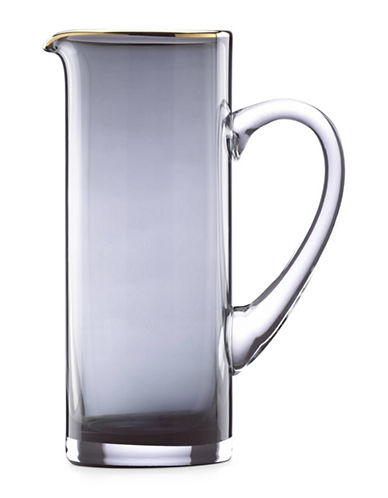 Kate Spade New York South Street Pitcher-SMOKE-One Size