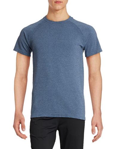 Mpg Seamless T-Shirt-HEATHER ECLIPSE-Medium/Large 88316708_HEATHER ECLIPSE_Medium/Large