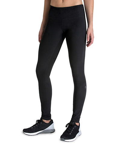 Mpg Revitalize Running Tights-BLACK-X-Large