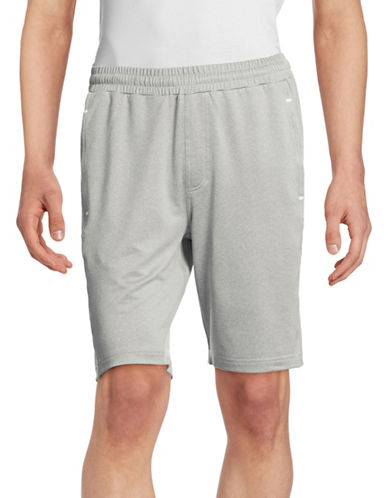 Mpg City Sweat French Terry Shorts-LIGHT GREY-XX-Large 88316745_LIGHT GREY_XX-Large