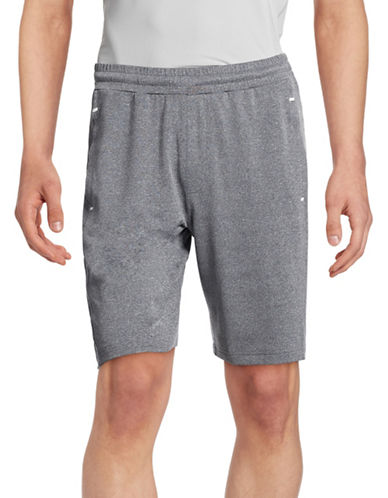 Mpg City Sweat French Terry Shorts-HEATHER NAVY-Small 88316736_HEATHER NAVY_Small
