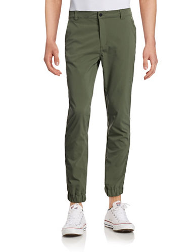 Mpg Eco Pants-ECO GREEN-38 88316780_ECO GREEN_38