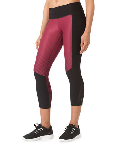 Mpg Vitalize 2.0 Capri Leggings-PURPLE-X-Small 88676934_PURPLE_X-Small