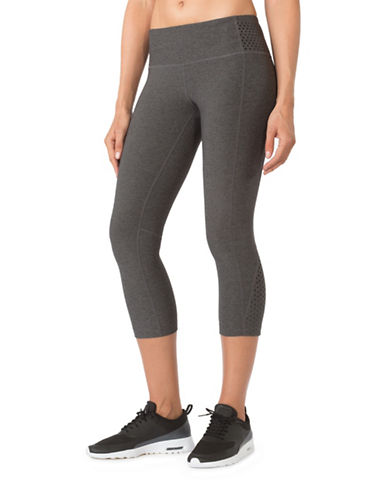 Mpg Meditation Capri Leggings-GREY-Medium 88522022_GREY_Medium