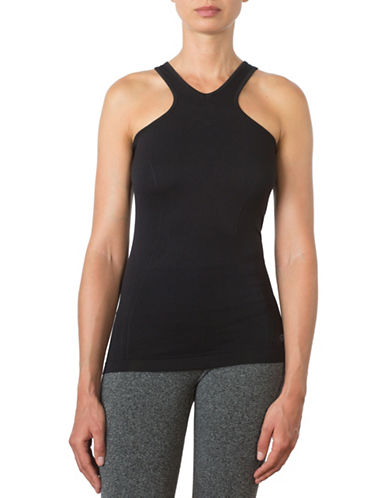 Mpg Two-Way Racerback Tank Top-BLACK-Medium/Large 88522041_BLACK_Medium/Large