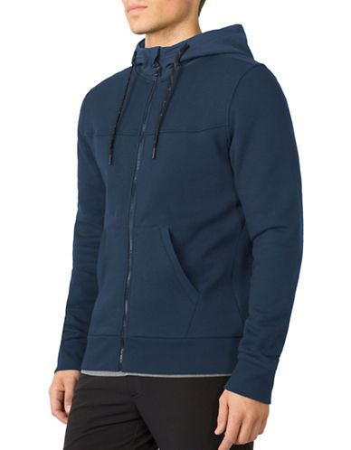 Mpg Alpha Zippered Hoodie-NAVY-Medium 88839767_NAVY_Medium