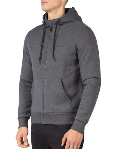 Mpg Alpha Zippered Hoodie-CHARCOAL-Large 88839763_CHARCOAL_Large