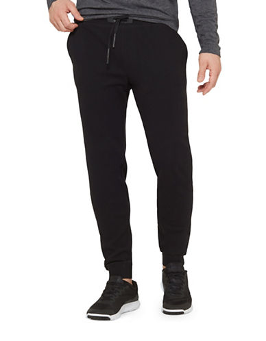 Mpg Arcade Cotton Sweatpants-BLACK-Medium 88559650_BLACK_Medium