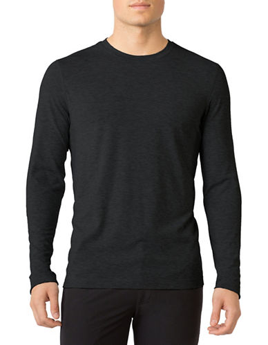 Mpg Dash Stay Fresh Long Sleeve Tee-BLACK-Medium 88696536_BLACK_Medium