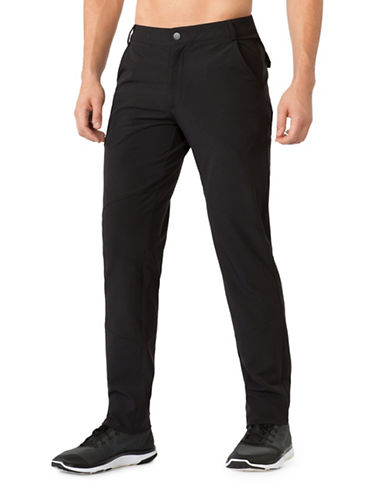 Mpg Broadway 2.0 Everyday Pants-BLACK-36