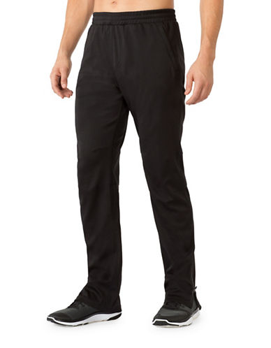 Mpg Second Wind Active Pants-BLACK-XX-Large