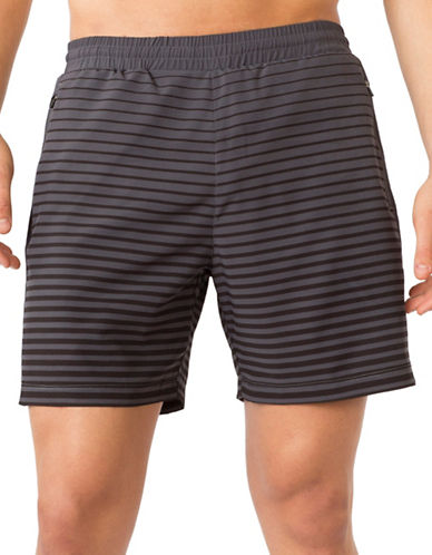 Mpg Kilowatt Run Shorts-ASPHALT-Small 88696500_ASPHALT_Small