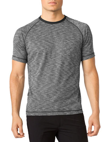 Mpg Ignite Space Dye Tee-CHARCOAL-X-Large 88515188_CHARCOAL_X-Large