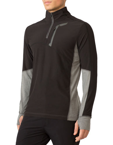 Mpg Contra Run Sweatshirt-BLACK-XX-Large
