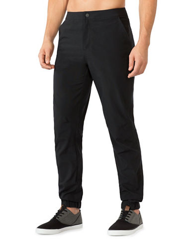 Mpg Grand Eco Jogger Pants-BLACK-38 88983097_BLACK_38