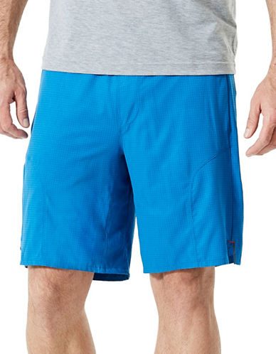 Mpg Elect 3.0 Shorts-BLUE-X-Large