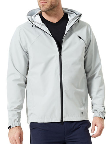 Mpg Carbon 2.0 Magic Rain Jacket-GREY-Medium 89135351_GREY_Medium