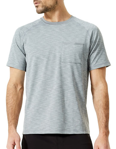 Mpg Ignite 2.0 T-Shirt-GREY-XX-Large 89139952_GREY_XX-Large