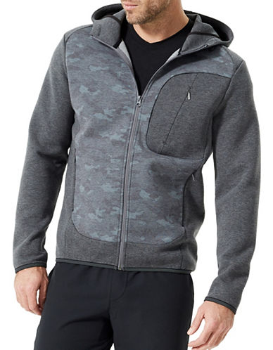 Mpg Empire Active Hoodie-GREY-X-Large 89011744_GREY_X-Large