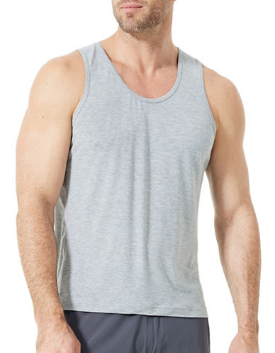 Mpg Spark Sleeveless Tank-GREY-X-Large 89139966_GREY_X-Large