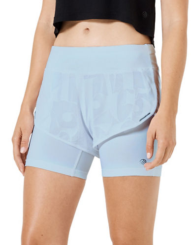 Mpg Seneca Jacquard Shorts-CHAMBRAY-Medium