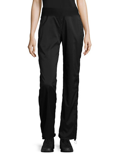 Mpg Nemea 2.0 Striped Track Pants-BLACK-Small 89007647_BLACK_Small