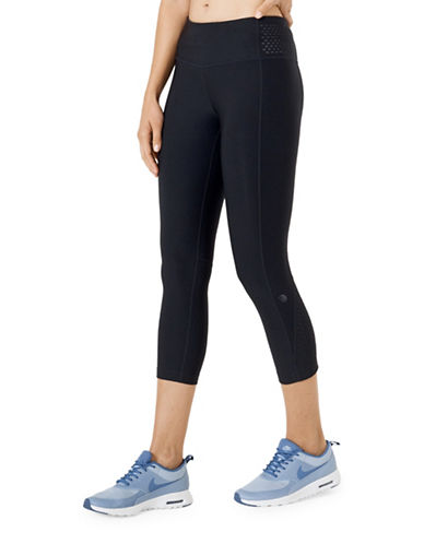 Mpg Meditation Capri Leggings-BLACK-X-Small 89264704_BLACK_X-Small