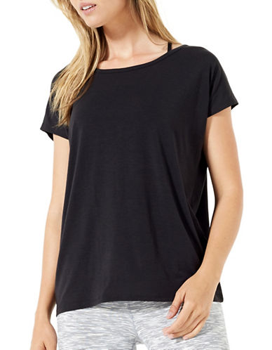 Mpg Melody 2.0 Tee-BLACK-Medium 89126327_BLACK_Medium