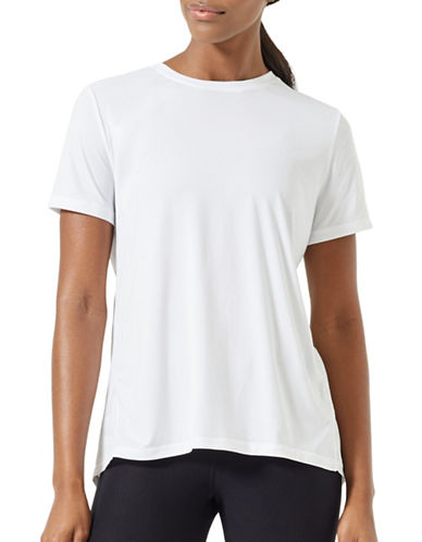 Mpg Eden Mesh-Back Tee-WHITE-Large 89158854_WHITE_Large