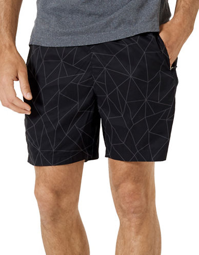 Mpg Kilowatt 2.0 Run Shorts-BLACK-Large 89135337_BLACK_Large