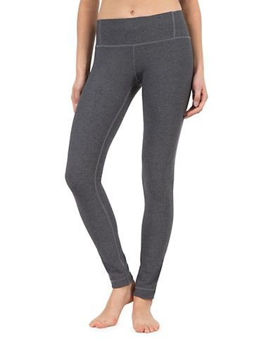 Mpg Revitalize Running Tights-HEATHER CHARCOAL-X-Large 89007630_HEATHER CHARCOAL_X-Large