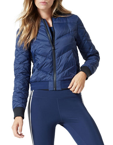 Mpg Down-Fill Bomber Jacket-BLUE-Small 89738287_BLUE_Small