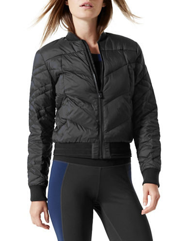 Mpg Down-Fill Bomber Jacket-BLACK-Large 89738284_BLACK_Large