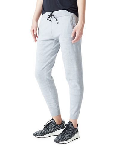 Mpg Triumph Jogger Pants-GREY-X-Small