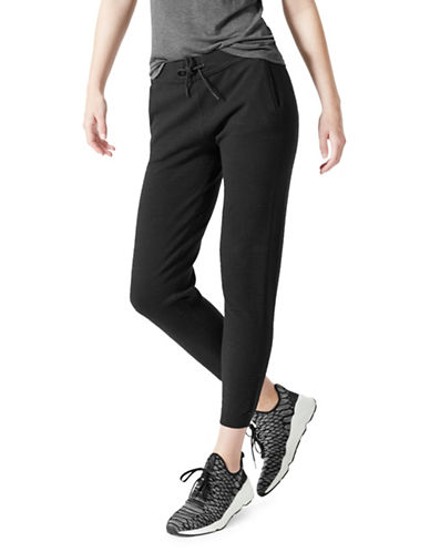 Mpg Triumph Jogger Pants-BLACK-Small