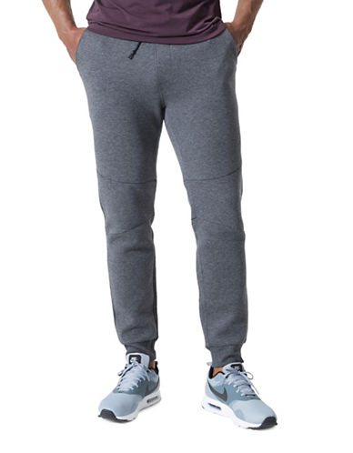 Mpg Industry Active Pants-CHARCOAL-Medium