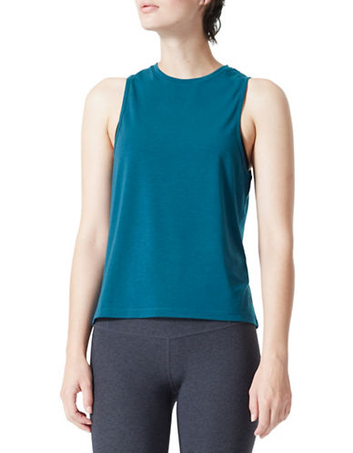 Mpg Newbie 2.0 Tank Top-JADE-Medium