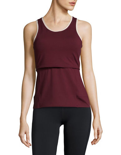Mpg Chromatic Tank Top-PORT-Small