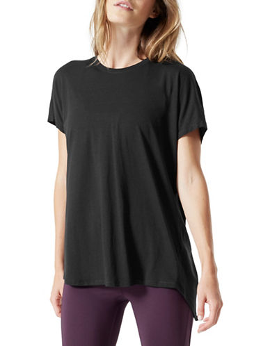 Mpg Manta Relaxed Tee-BLACK-X-Small 89649278_BLACK_X-Small
