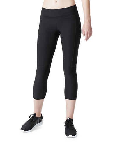Mpg Prelude Capri Leggings-BLACK-Large