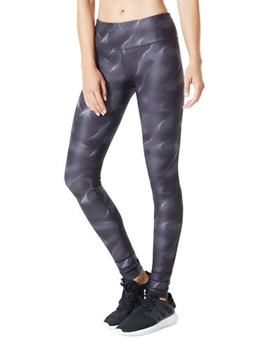 Mpg Revitalize Leggings-GREY-Medium