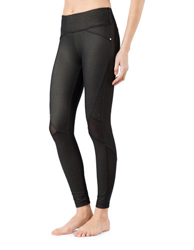 Mpg Method Leggings-BLACK-Large