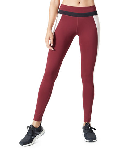 Mpg Roster Leggings-PORT-Large